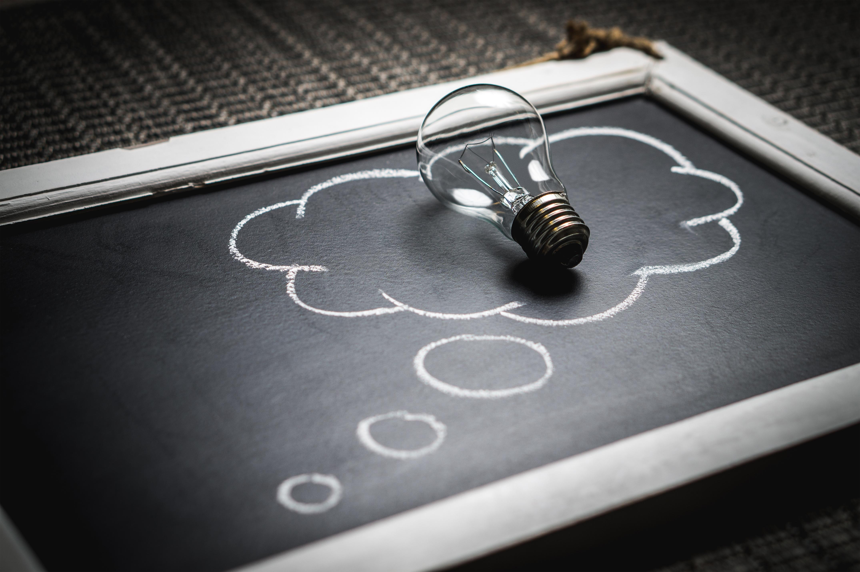 Was ist nötig um eine Idee zu lizenzieren?